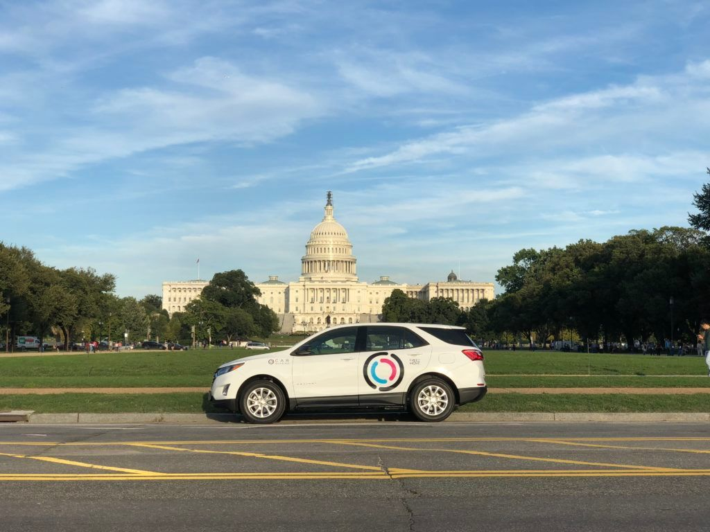free to move car sharing dc